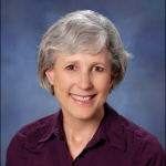 photo of Cathy Clark, the City of Keizer representative