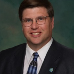 photo of John McArdle, the Small Cities of Polk County representative