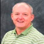 photo of Mike Ainsworth, the Polk County representative