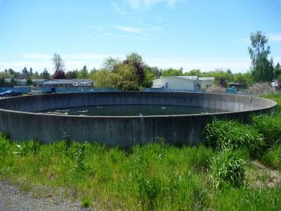 Amity Wastewater Project photo 2