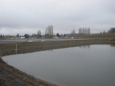 Amity Wastewater Project photo 5