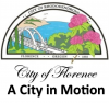 Logo for City of Florence OR