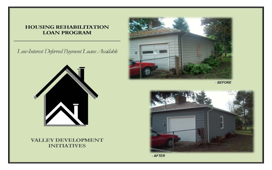 image for Housing Rehab program solicitation