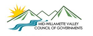 Logo of the MWVCOG