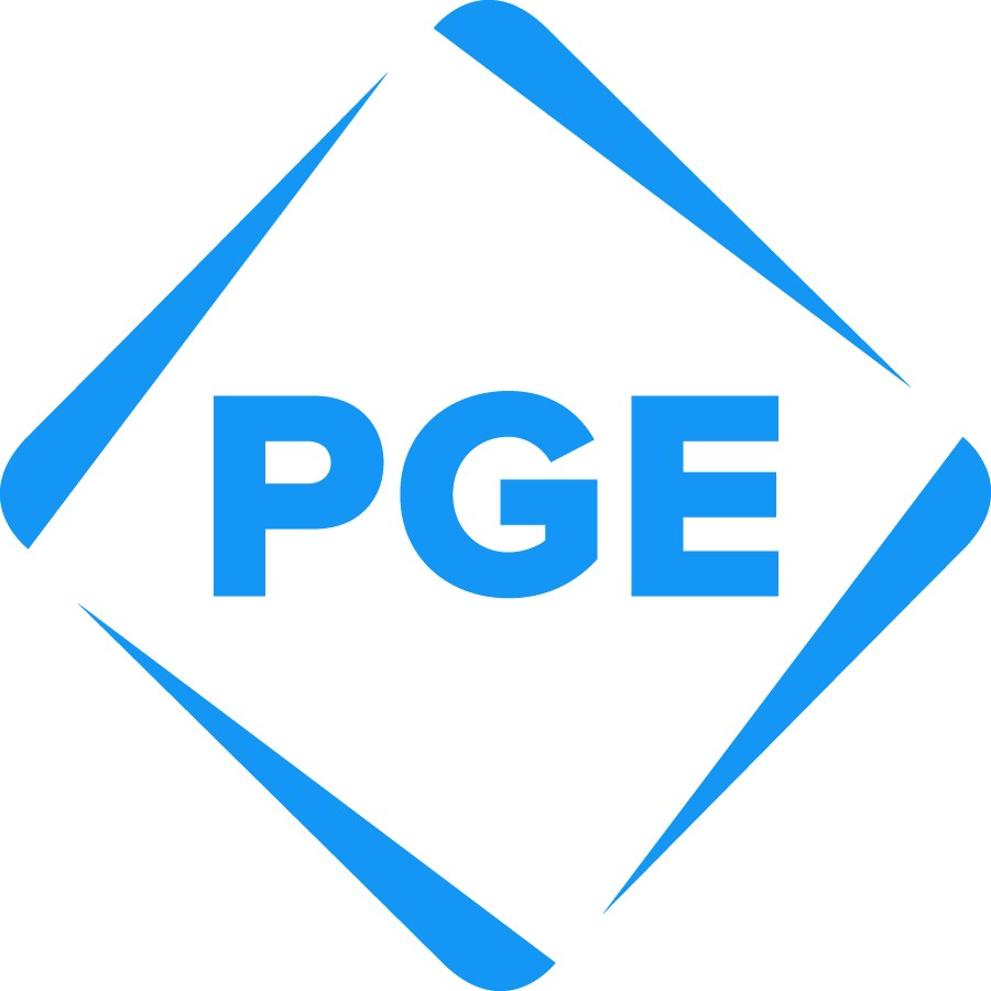 Logo for Portland General Electric